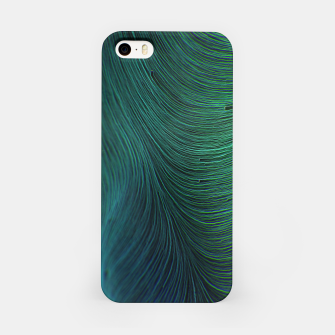 ACID U iPhone Case thumbnail image