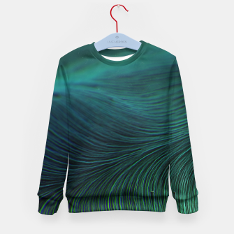 ACID U Kid's sweater thumbnail image