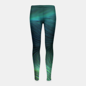 ACID U Girl's leggings thumbnail image