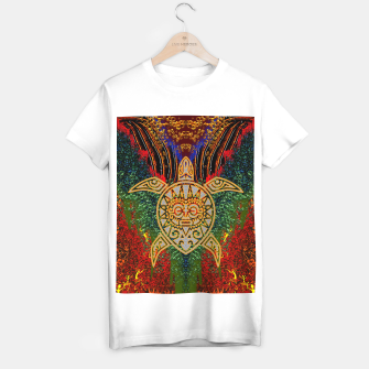 Turtle Worship T-shirt regular thumbnail image