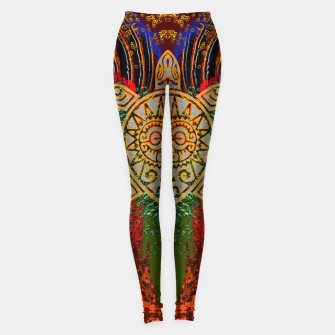 Turtle Worship Leggings thumbnail image