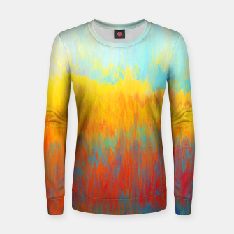 Thumbnail image of ACID M Women sweater, Live Heroes