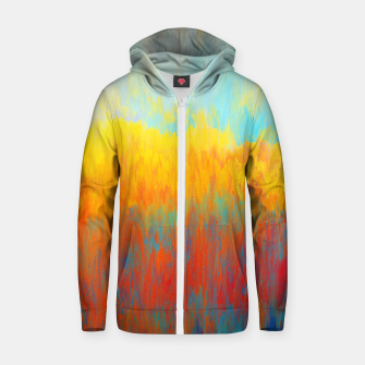 Thumbnail image of ACID M Zip up hoodie, Live Heroes