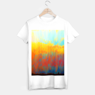 ACID M T-shirt regular thumbnail image