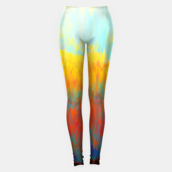 Thumbnail image of ACID M Leggings, Live Heroes