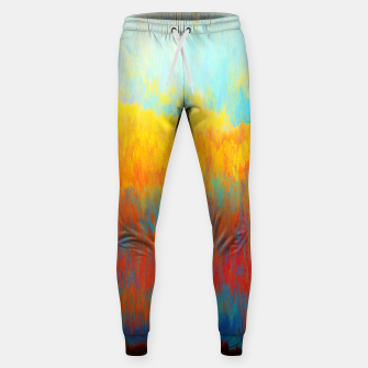 Thumbnail image of ACID M Sweatpants, Live Heroes