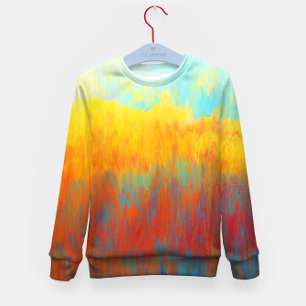 Thumbnail image of ACID M Kid's sweater, Live Heroes