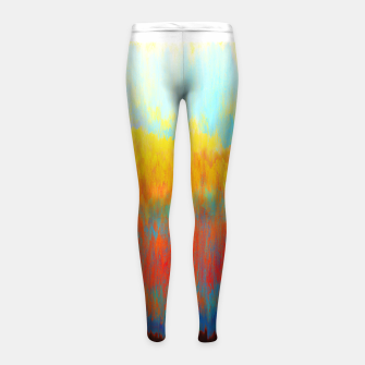 ACID M Girl's leggings thumbnail image