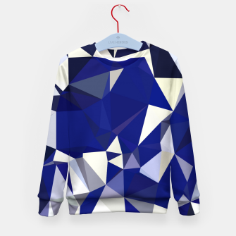 Thumbnail image of SAHARASTREET-SS159 Kid's sweater, Live Heroes