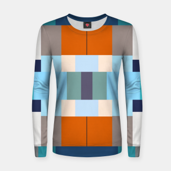 Thumbnail image of SAHARASTREET-SS160 Women sweater, Live Heroes