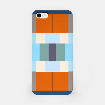 Thumbnail image of SAHARASTREET-SS160 iPhone Case, Live Heroes