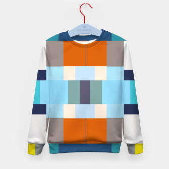 Thumbnail image of SAHARASTREET-SS160 Kid's sweater, Live Heroes
