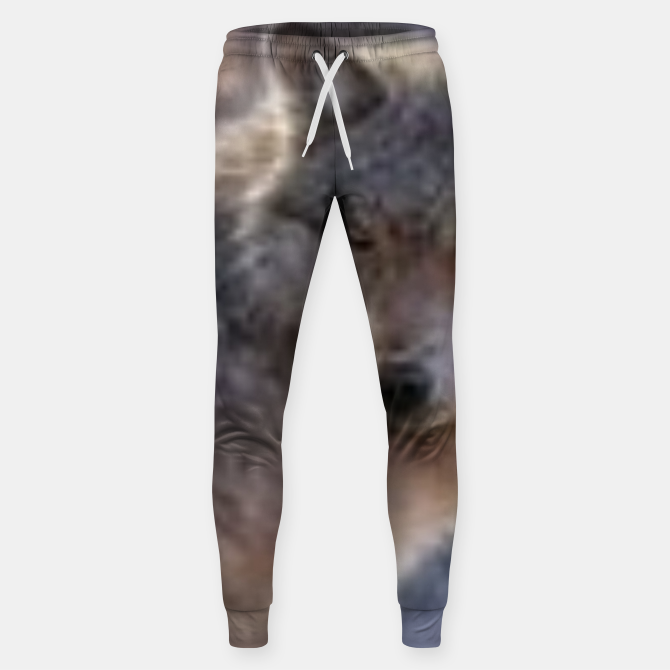Image of Wolf Sweatpants - Live Heroes