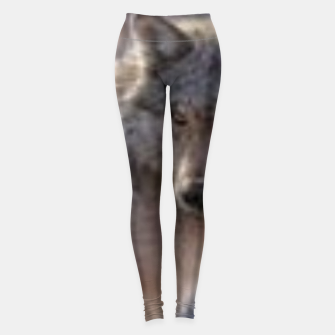 Thumbnail image of Wolf Leggings, Live Heroes