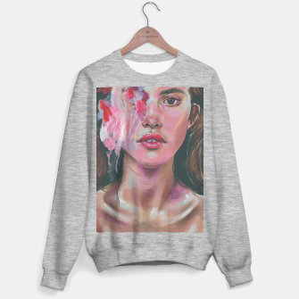 Thumbnail image of dysmorphia Sweater regular, Live Heroes