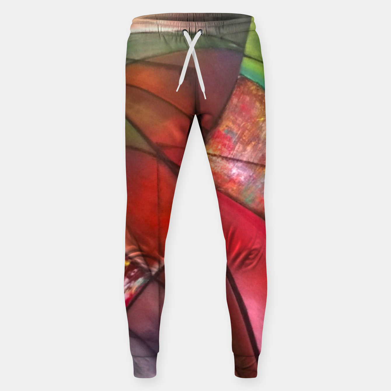 Image of fara nume Sweatpants - Live Heroes