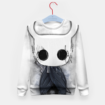 Thumbnail image of Nightmare Demon Sudadera para niños, Live Heroes