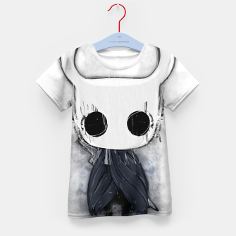 Nightmare Demon Camiseta para niños thumbnail image