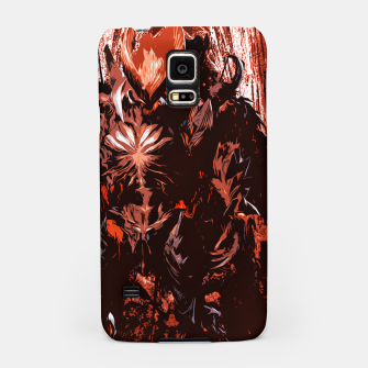 Red Supreme Demon Carcasa por Samsung thumbnail image