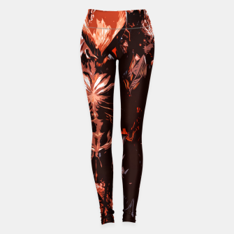 Red Supreme Demon Leggings thumbnail image