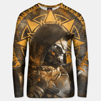 Hunter Legend Sudadera unisex thumbnail image