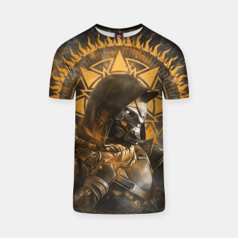 Hunter Legend Camiseta thumbnail image