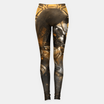 Hunter Legend Leggings thumbnail image