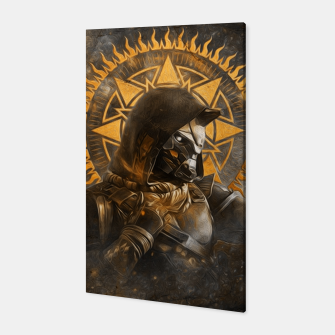 Hunter Legend Canvas thumbnail image