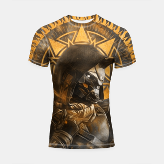 Hunter Legend Shortsleeve rashguard thumbnail image
