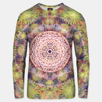Thumbnail image of Heady Unisex sweater, Live Heroes