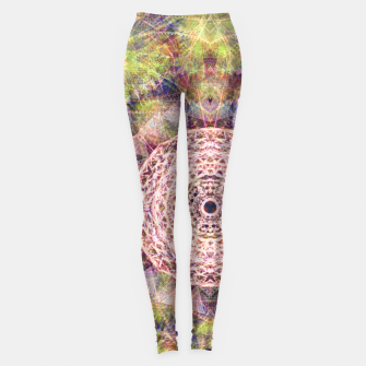 Thumbnail image of Heady Leggings, Live Heroes