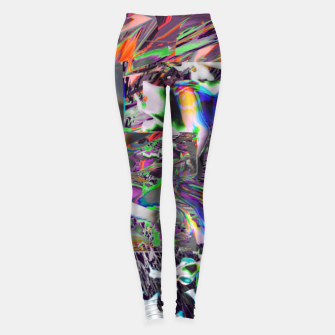 Hit hit your fit  Legginsy thumbnail image