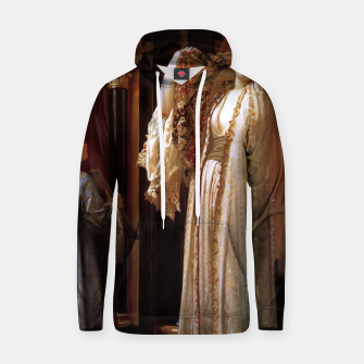 Thumbnail image of Light of the Harem by Lord Frederic Leighton Hoodie, Live Heroes