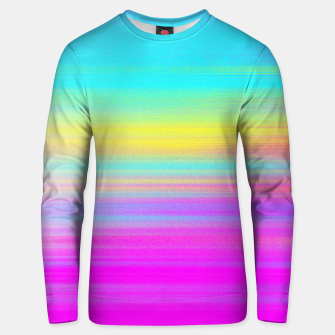 Thumbnail image of ACID C Unisex sweater, Live Heroes
