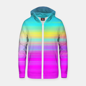 Thumbnail image of ACID C Zip up hoodie, Live Heroes