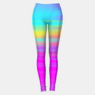 Thumbnail image of ACID C Leggings, Live Heroes