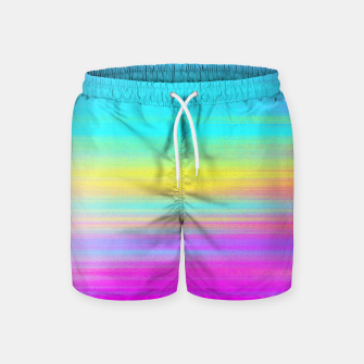 Thumbnail image of ACID C Swim Shorts, Live Heroes