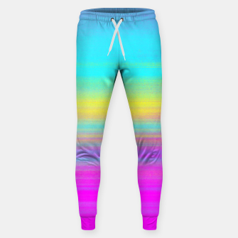 Thumbnail image of ACID C Sweatpants, Live Heroes