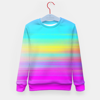 Thumbnail image of ACID C Kid's sweater, Live Heroes