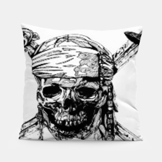 Thumbnail image of Pirate Pillow, Live Heroes