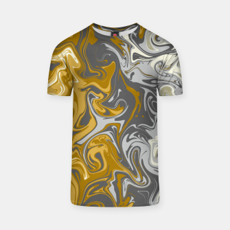Thumbnail image of Crazy Swirls T-Shirt, Live Heroes