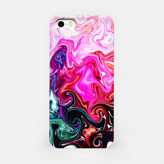 Thumbnail image of Crazy Swirls iPhone-Hülle, Live Heroes