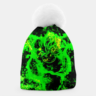 Thumbnail image of Green Legend Gorro, Live Heroes