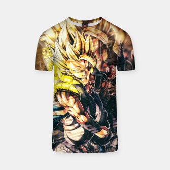 Thumbnail image of Fusion A 2 Camiseta, Live Heroes