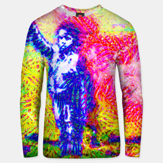 Thumbnail image of bksy Unisex sweater, Live Heroes