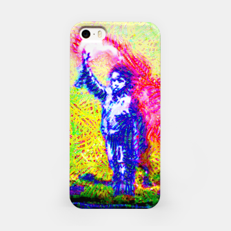 Thumbnail image of bksy iPhone Case, Live Heroes