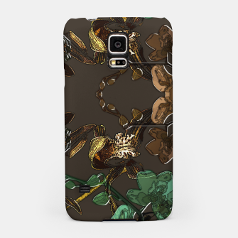 Thumbnail image of Orchid garden Samsung Case, Live Heroes