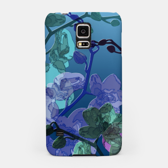 Thumbnail image of Orchid garden 2 Samsung Case, Live Heroes