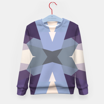 Thumbnail image of SAHARASTREET-SS163 Kid's sweater, Live Heroes