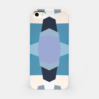 Thumbnail image of SAHARASTREET-SS164 iPhone Case, Live Heroes